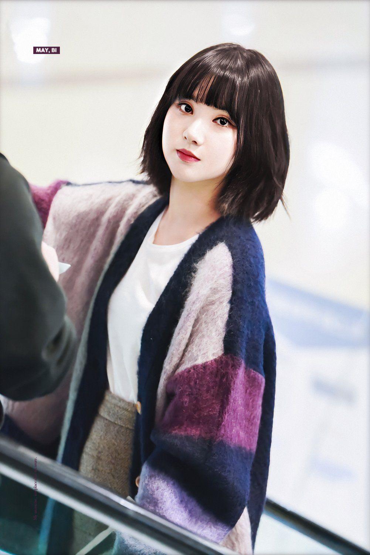 May Bi On Twitter Kpop Girls Korean Idol Korean Girl Groups