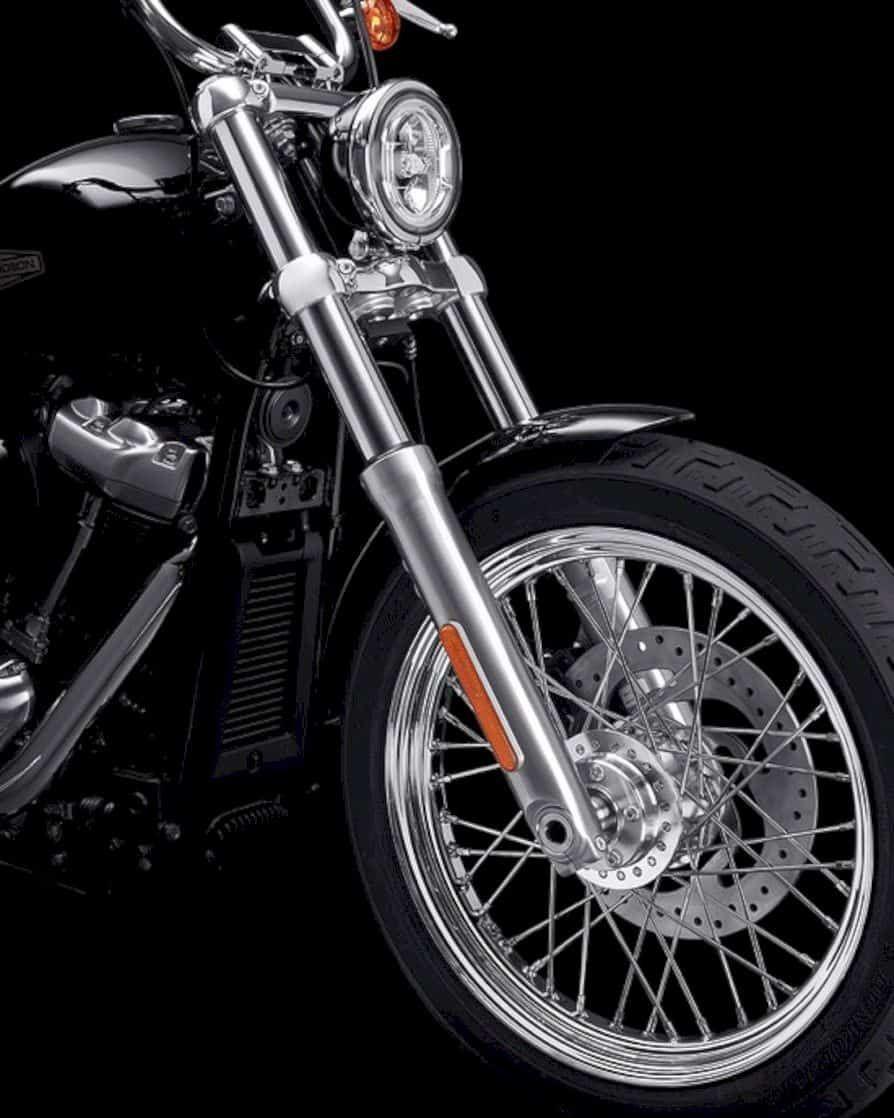 2020 Harley Davidson Softail Standard A Blank Canvas For Customization In 2020 Harley Davidson Softail Cool Motorcycles