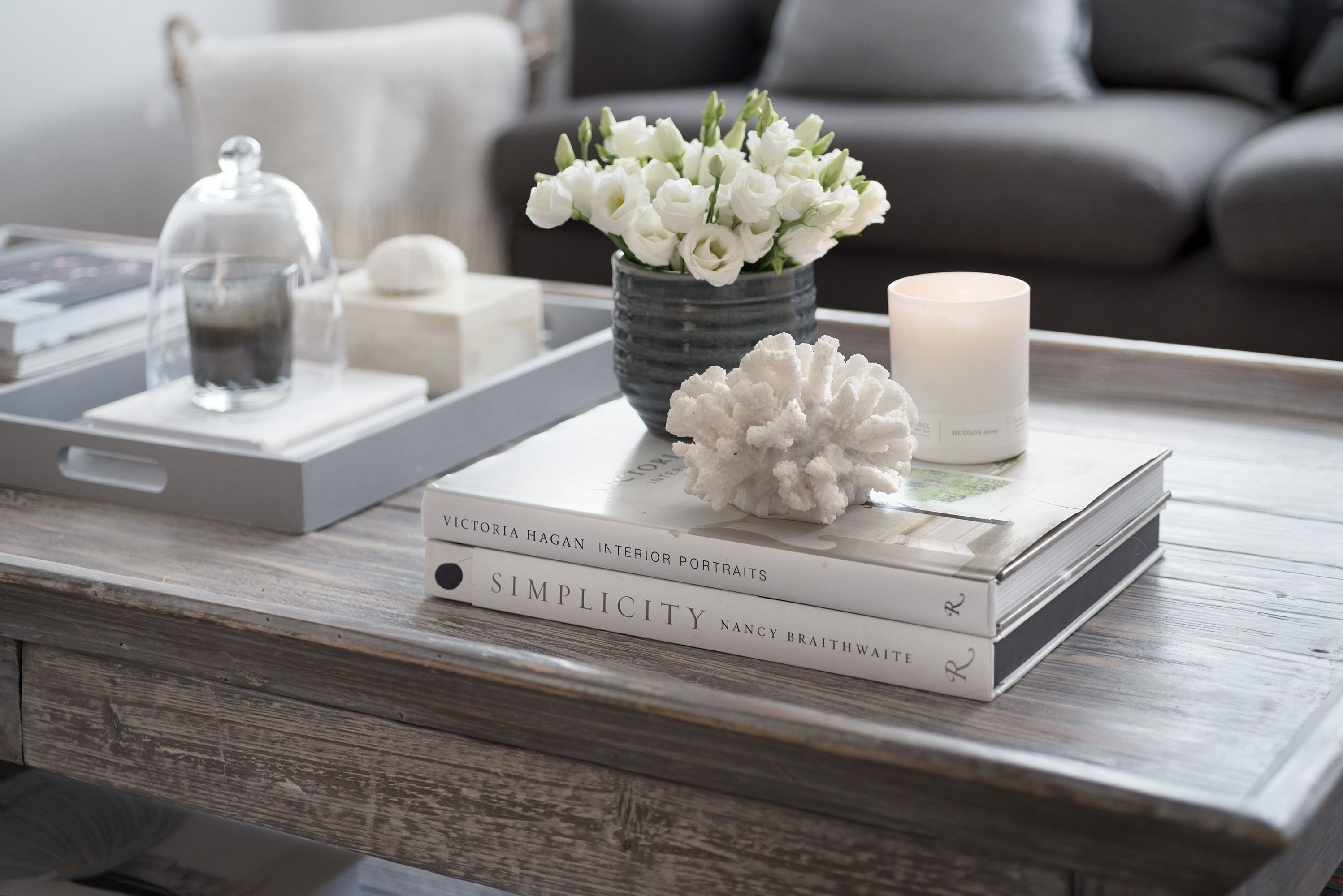 Coffee Table Styling Fauxcoral Coffeetable Livingroom Coffee Table Decor Living Room Table Decor Living Room Living Room Coffee Table [ 2000 x 2996 Pixel ]