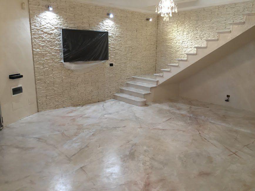 Pavimento In Resina Roma.Pavimenti In Resina A Roma Pavimenti In Resina Nel 2019
