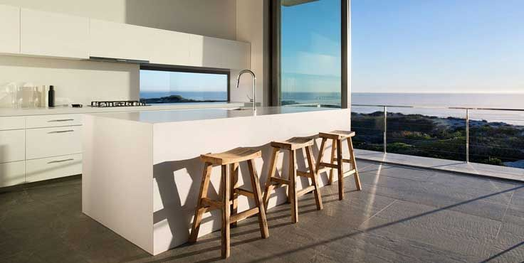 11 Luxury Kitchen Designs Inspired by Summer Building Home - luxus kche