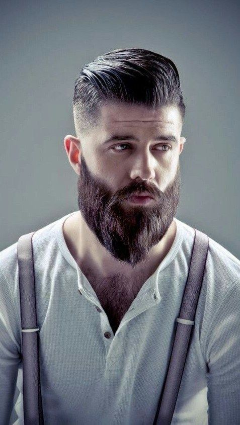 Photo of Ultimate Guide To Different Beard Styles Men Should Know