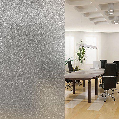Dekorative Privatsphäre Fensterfolien mit Glas nicht kleb https - folie für badezimmerfenster