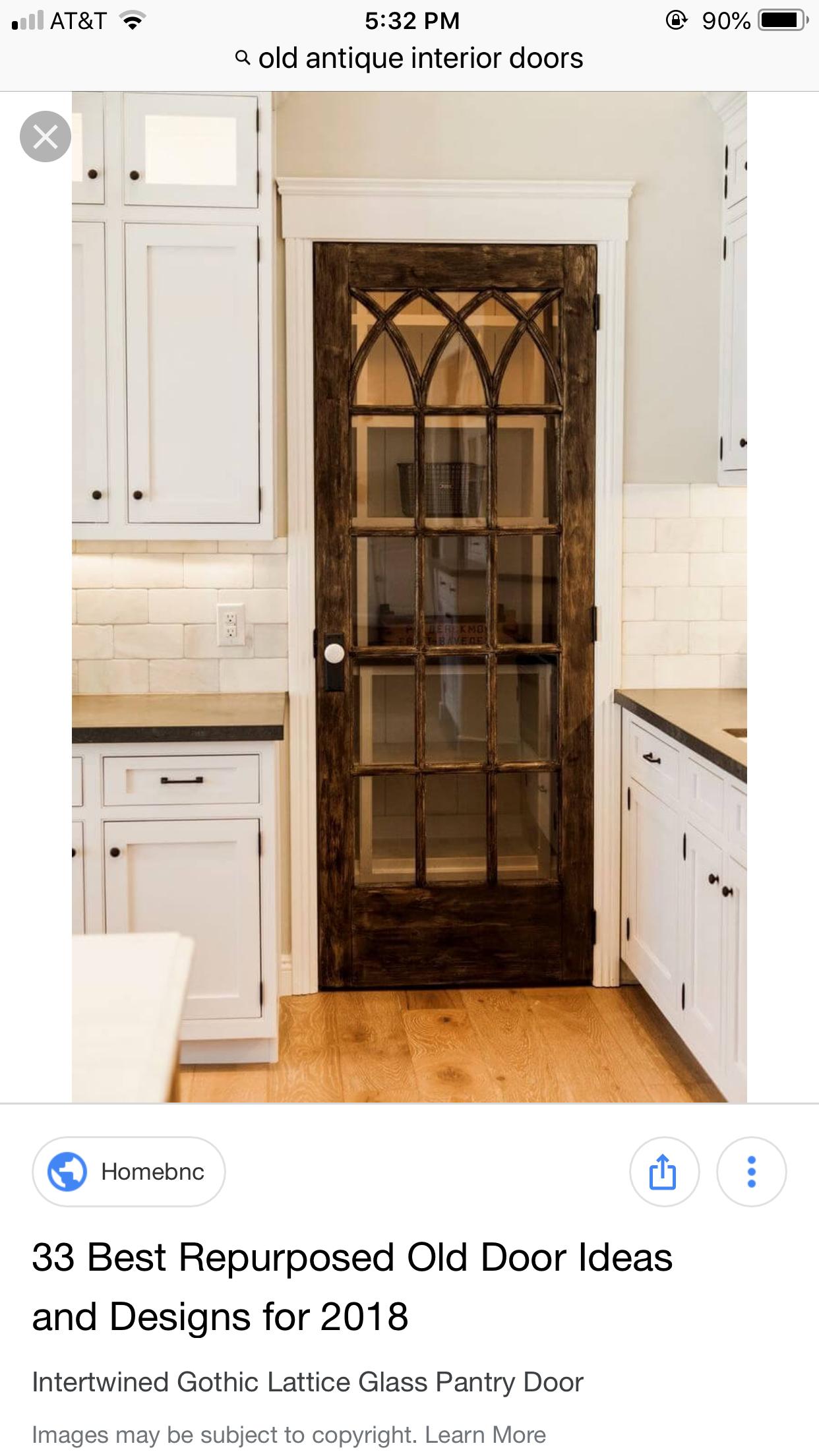 Interior Doors For