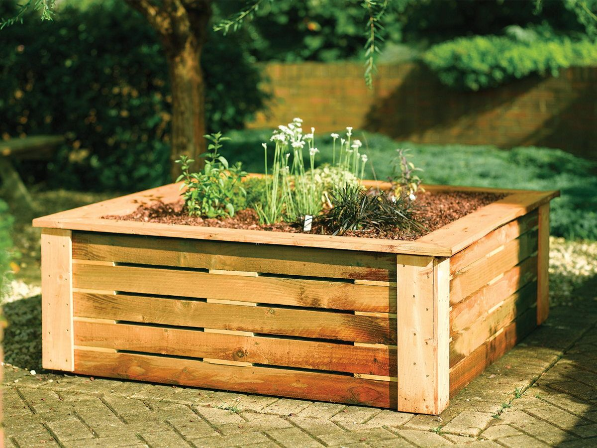 Beautiful Amazing Garden Planters   Google Search