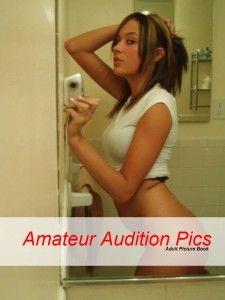 Audition amateur