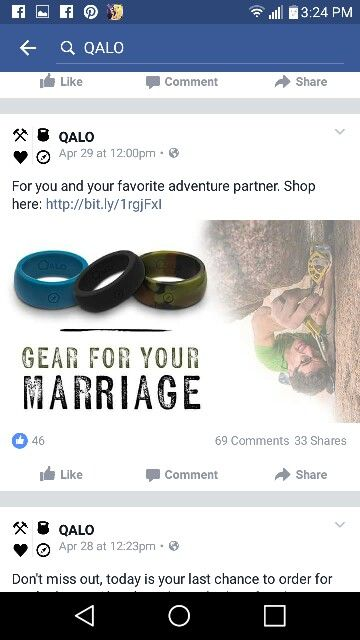 Wedding Ring For Those Who Do Manual Labor Wedding Rings Wedding Crazy Love