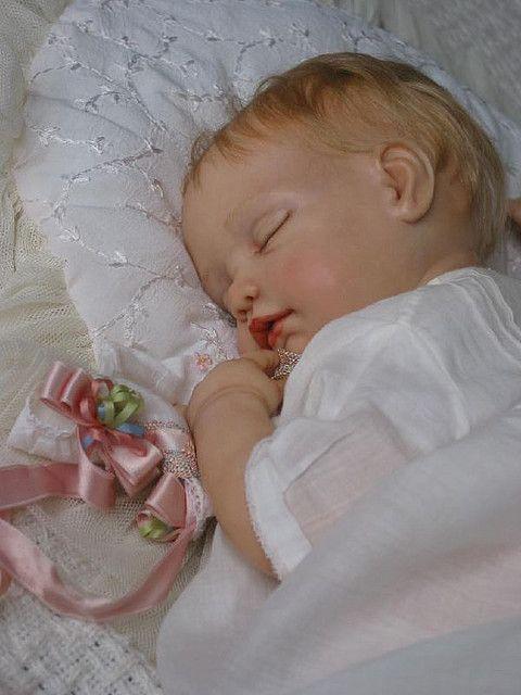 Richard's baby by cynthiamalbon, via Flickr