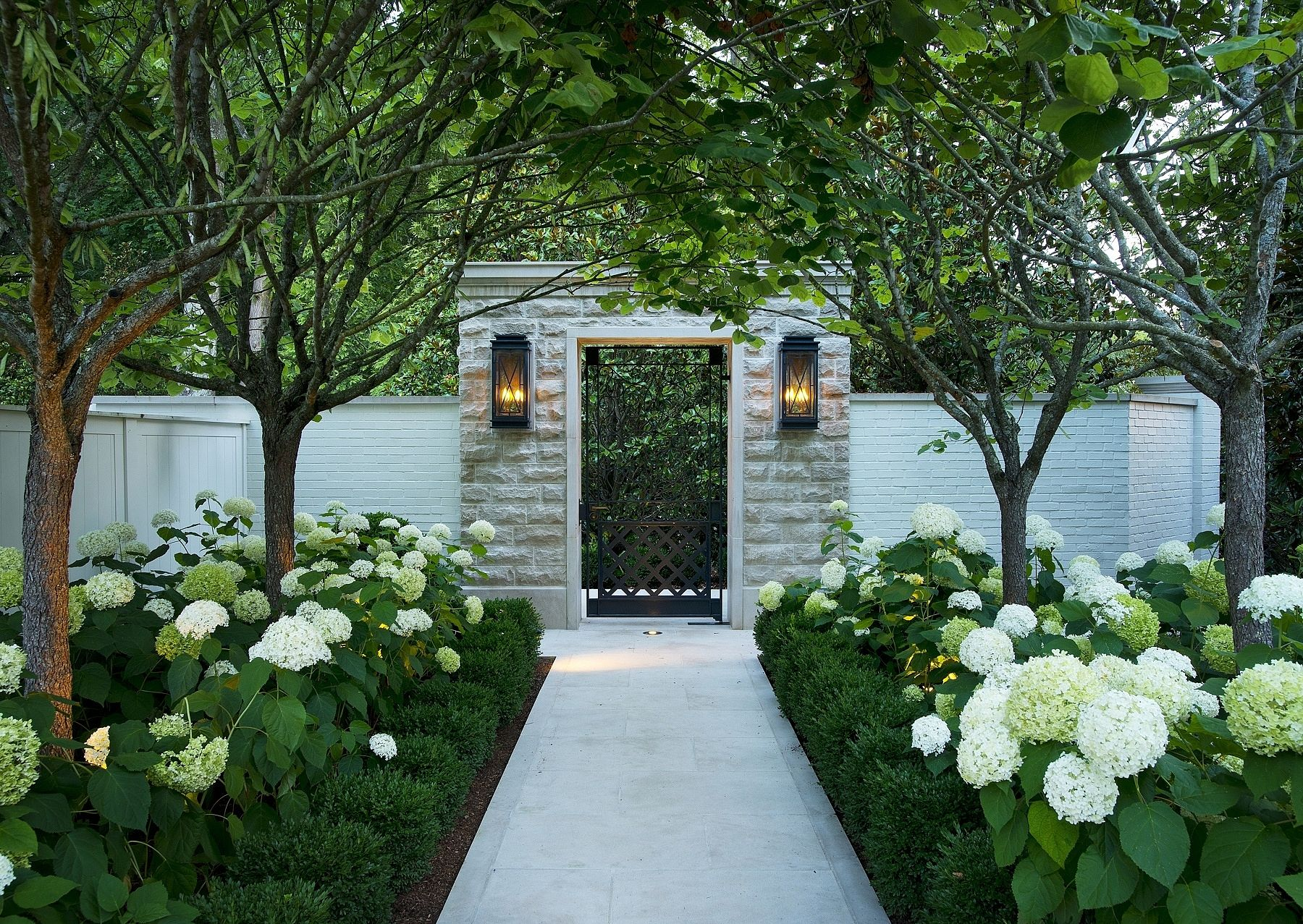 4 Secrets To Successful And Stunning Landscaping Beautiful