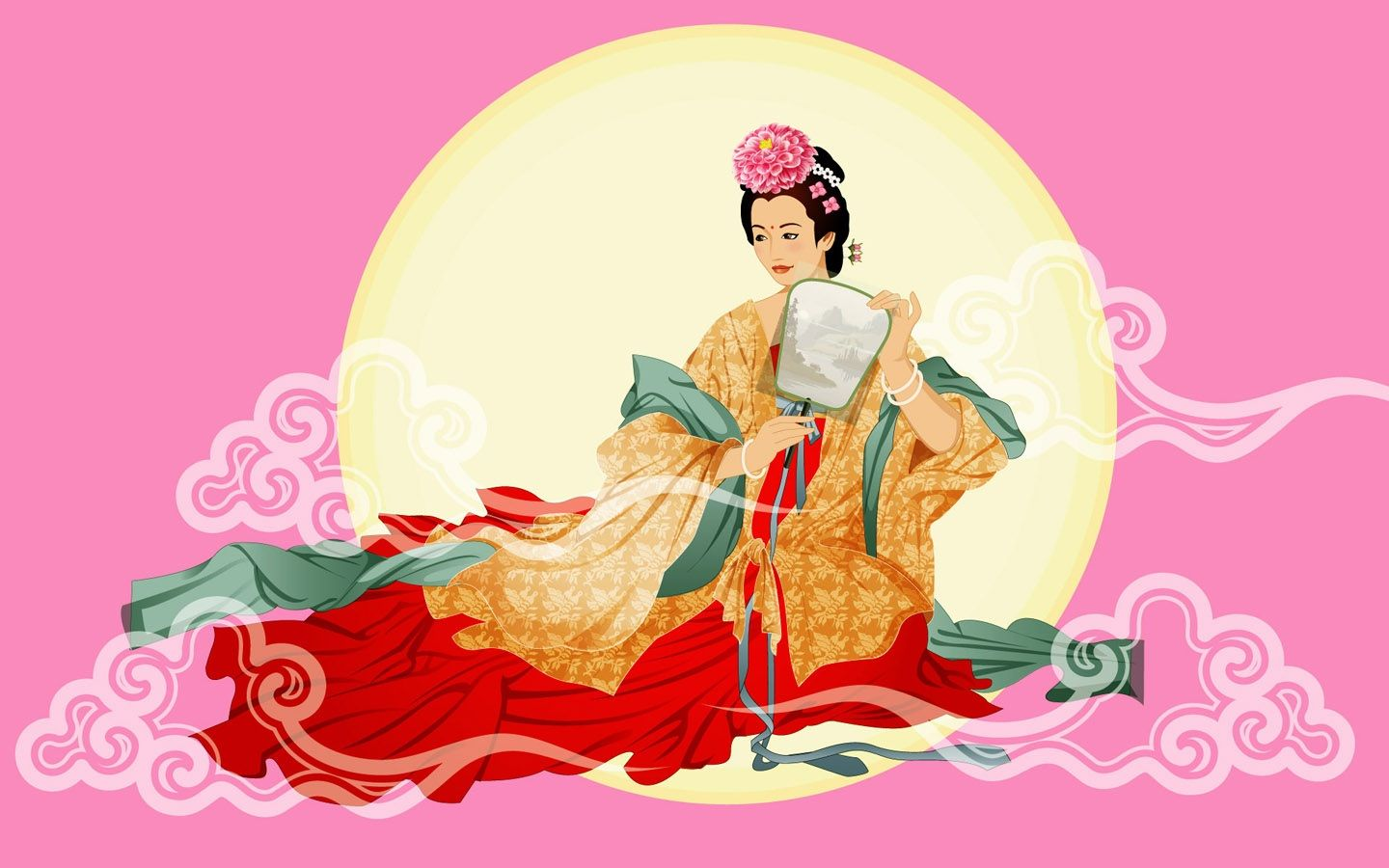 asian illustrations - Google Search