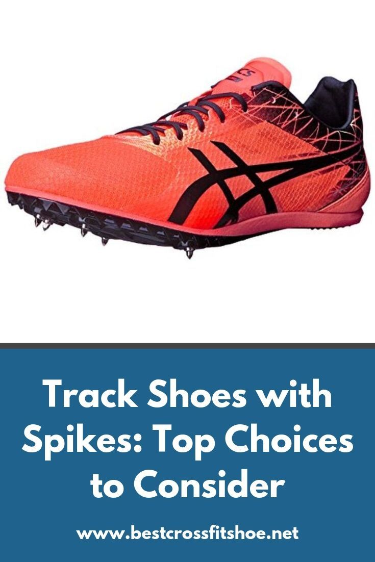 Find out our top picks for track shoes with spikes to consider, including Nike, Under Armour, Reebok...