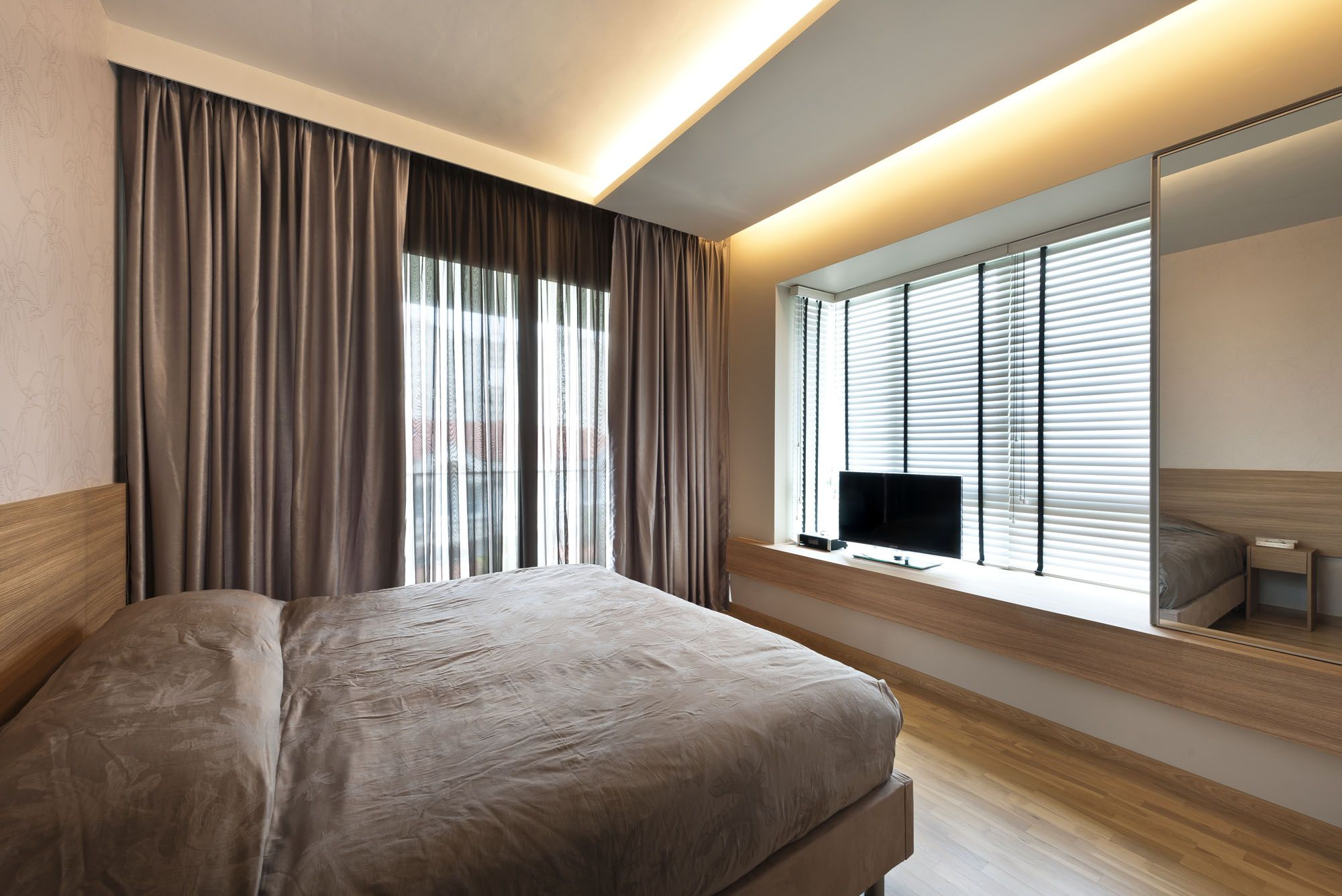 Bedroom Window Design Livia Condo Home And Decor Singapore Bay Windows Home
