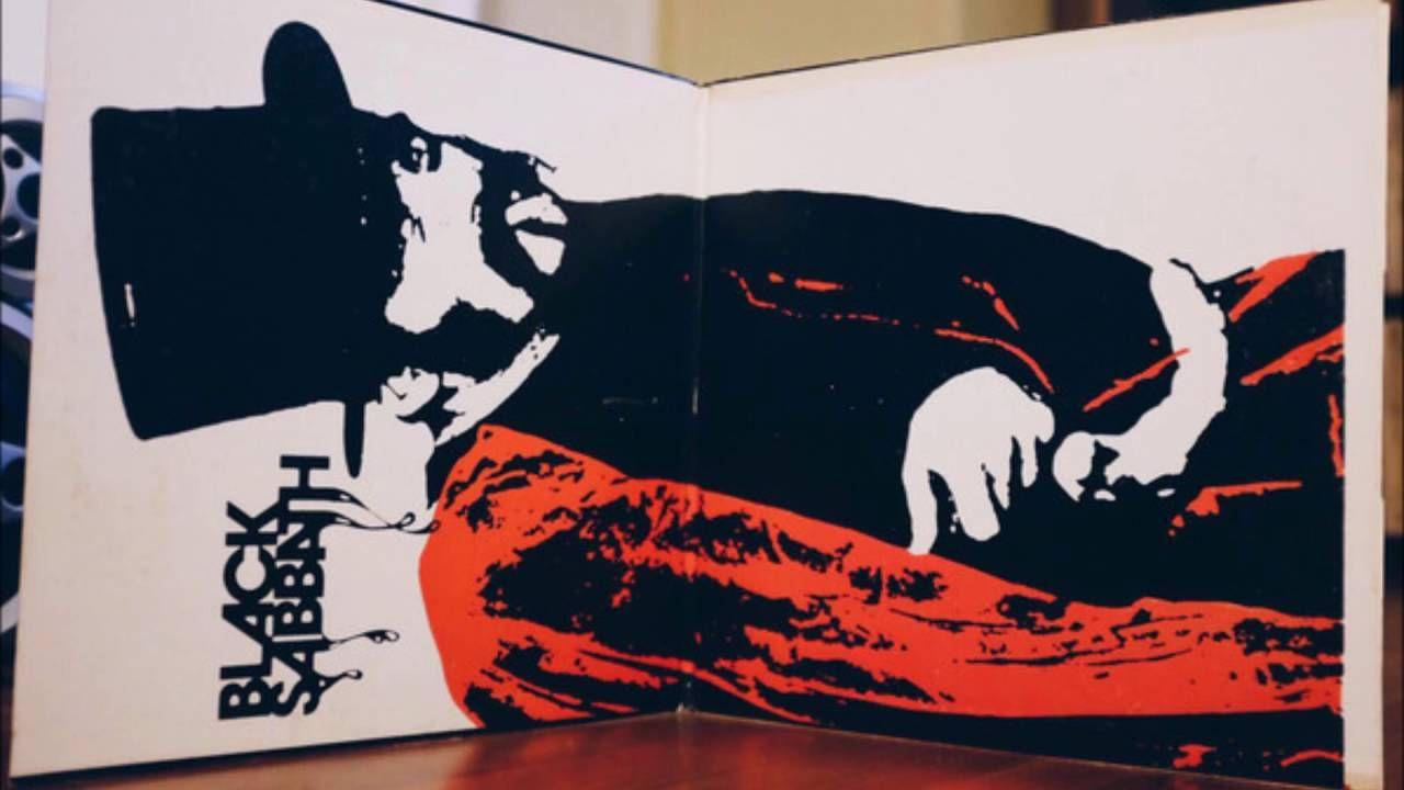Black Sabbath Sabotage Edited And Resequenced Black Sabbath Sabbath Black