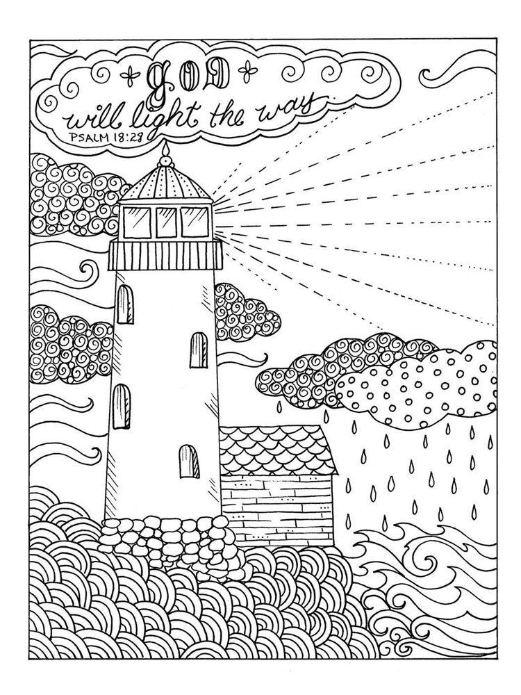 Deborah Muller Art / ChubbyMermaid | Faros para iluminar | Pinterest ...
