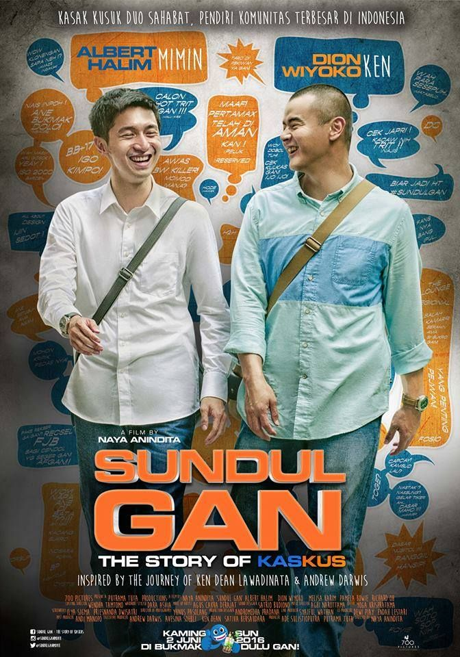 Download Film Sundul Gan, Streaming Film Indonesia 2017, Download Film Indonesia Terbaru 2017, Nonton Film 2017
