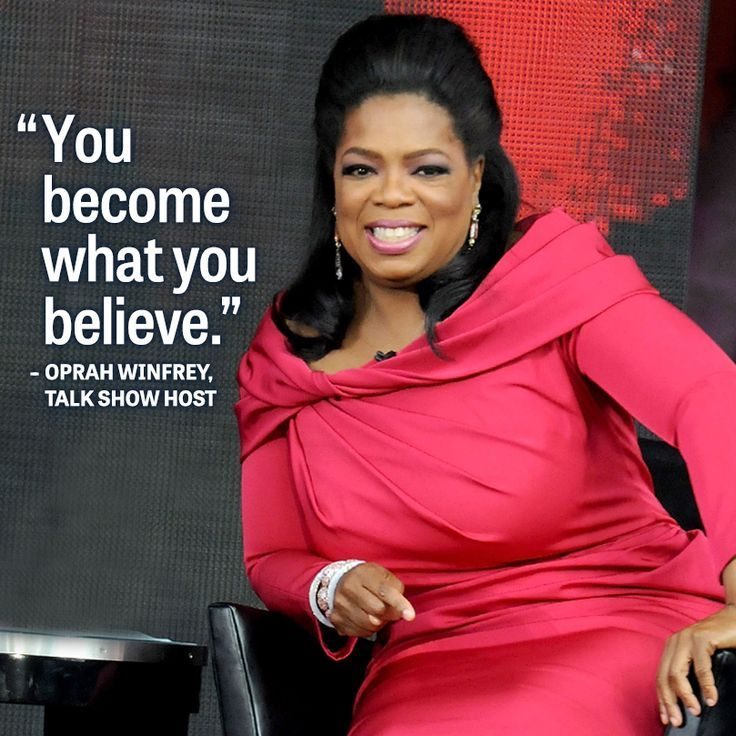 Confidence Quotes Oprah: Pin By Janet Novak Kleopfer On Oprah
