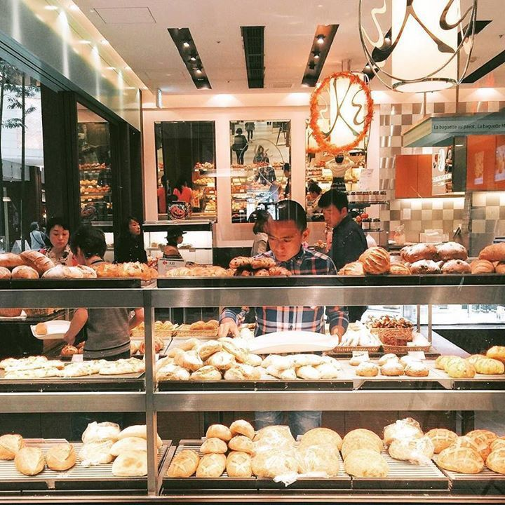 Repost a new photo taken by thatsaralph! Maison Kayser in-between.  #tokyo #japan #japanfood #food #foodie #foodgram #foodporn #foodbuddy #foodstagram #vsco #vscocam #instafood #instagood #instadaily #instascene #instatravel #wanderlust #igers #igersjp #pinoy #pinoysg #instascene #asia #kitchen #iphoneonly #iphone6plus #iphoneography #bread #snack #pastry#instagramsearch #searchinstagram http://ift.tt/1GObDNz More post like this http://goo.gl/kZKBdC - http://ift.tt/1Myc4xw