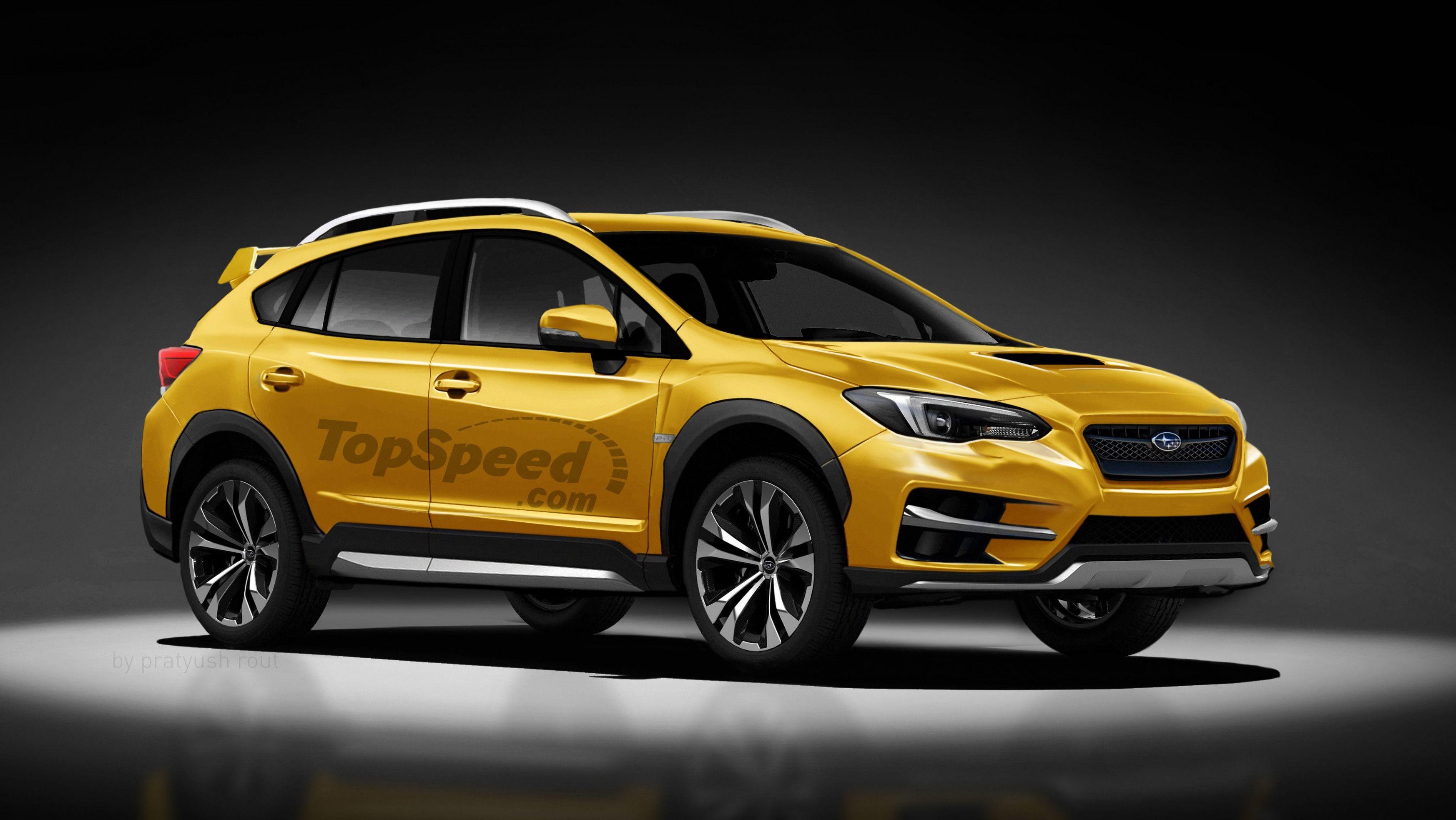 2020 Subaru Xv Gt First Drive Mobil Teknologi