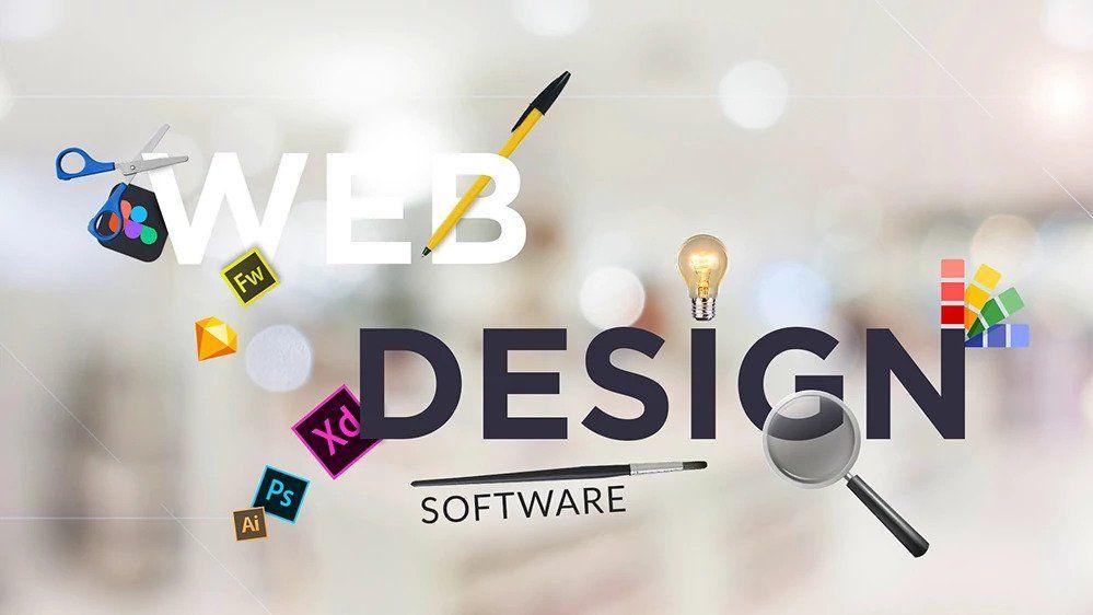 Web Design Software Overview Top 20 Editors Tools Web Design Software Web Design Best Web Design