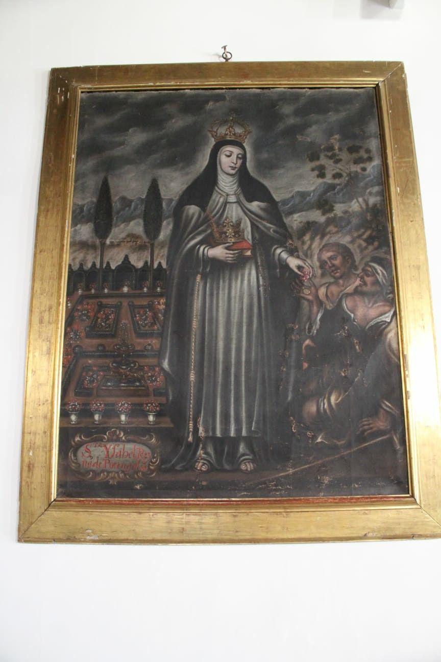 Monasterio San Antonio El Real Segovia Viajes En 2019