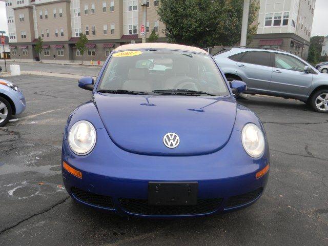 Volkswagen Beetle Convertible 2007 In Beverly Boston New Hampshire Ma Northshore Auto Ga Volkswagen Beetle Convertible Beetle Convertible Volkswagen Beetle