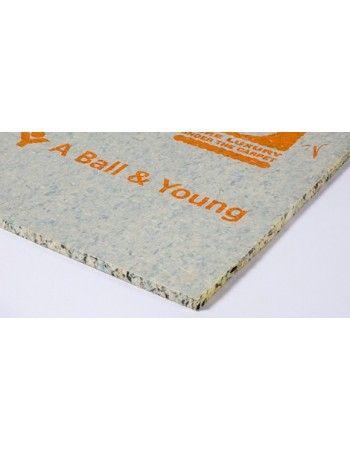 Cloud 9 Super Contract Underlay Carpet Underlay Cloud 9 Wood Vinyl
