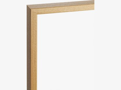 Frame for A3 LEVEN NATURAL Wood 40 x 50cm/ 16 x 20\