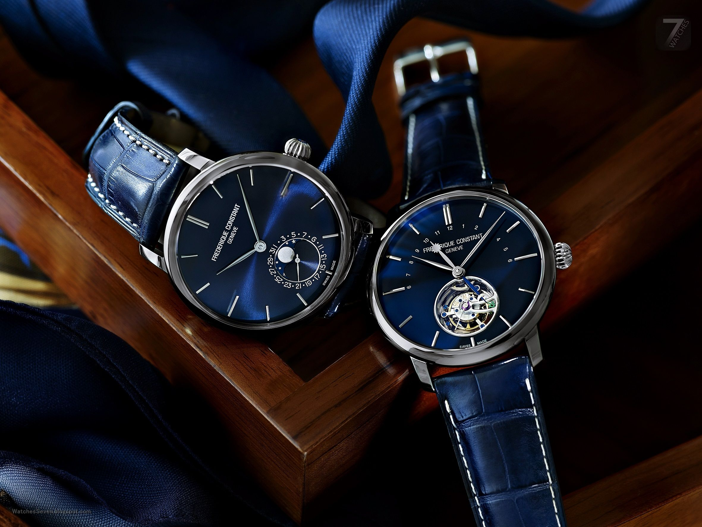 Explore Midnight Blue, Telling Time and more!