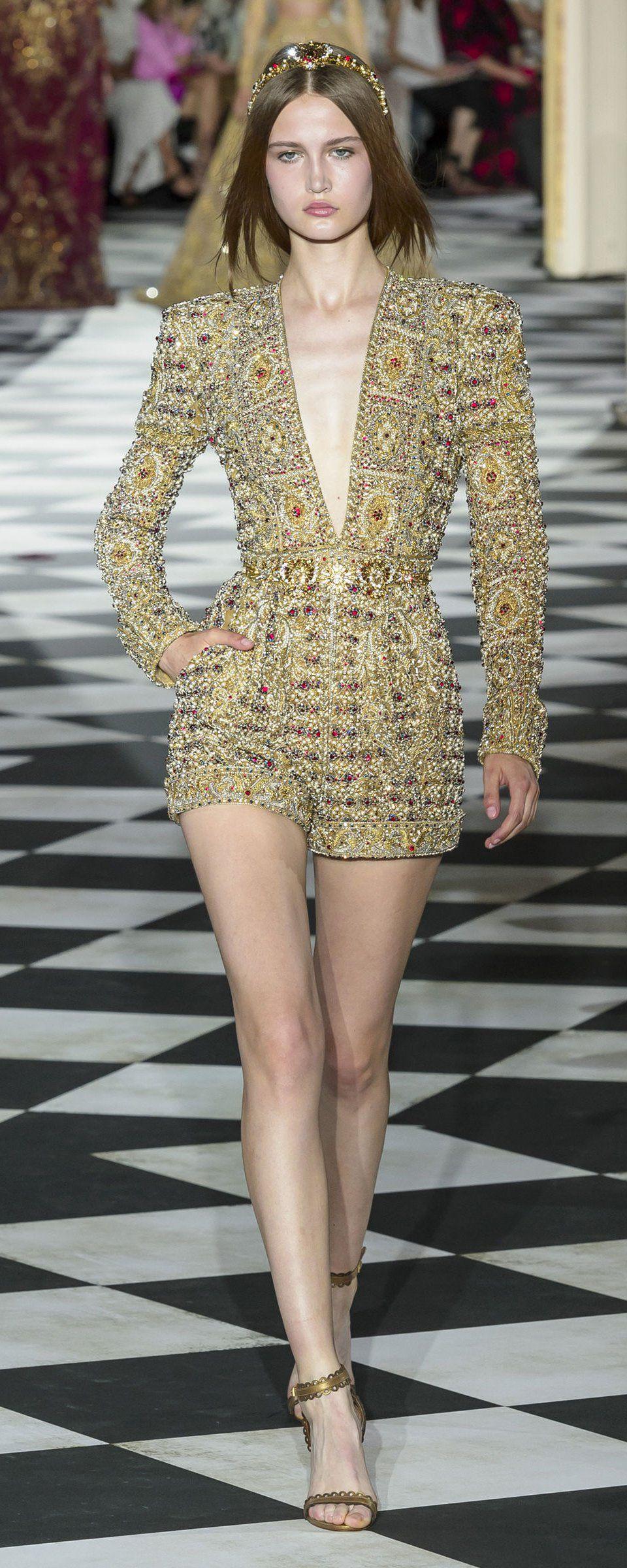 Zuhair Murad Fallwinter   Couture  Haute couture