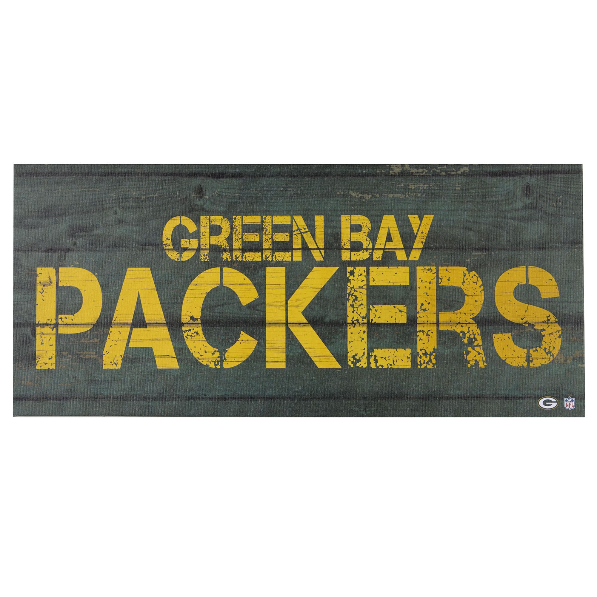 Green Bay Packers Wall Decor - Home Decorating Ideas