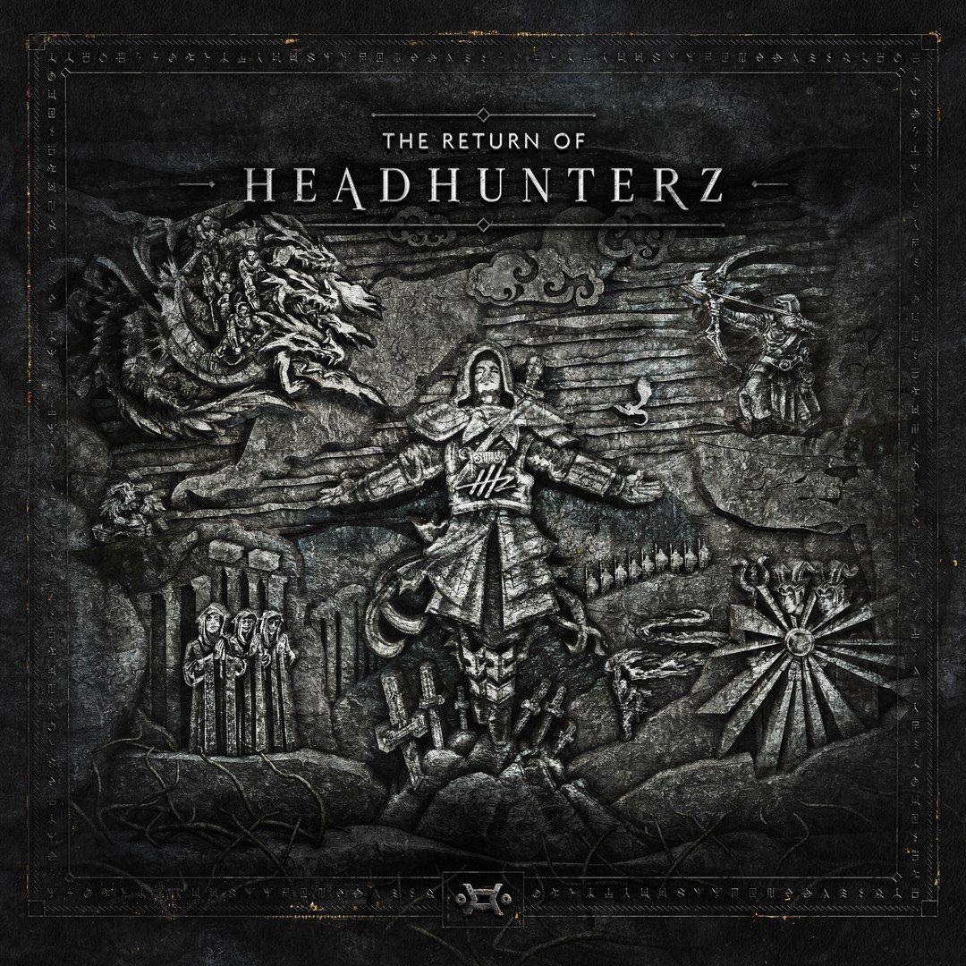 Headhunterz – The Return of Headhunterz | Download in 2019