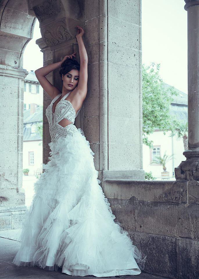 Anastasia Liebe Couture & Costume | Wedding gown/dress | Pinterest ...