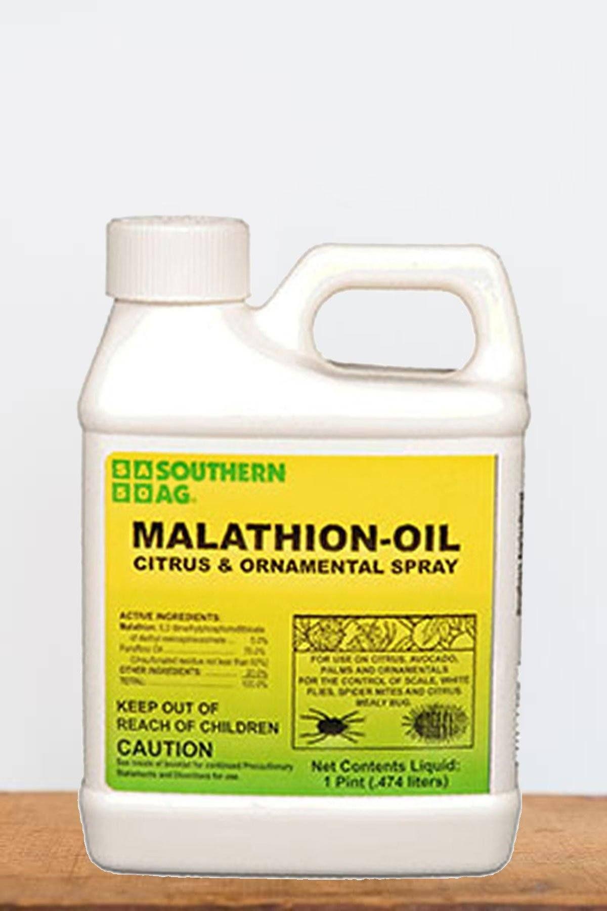 Southern Ag Malathion-Oil Citrus & Ornamental Spray