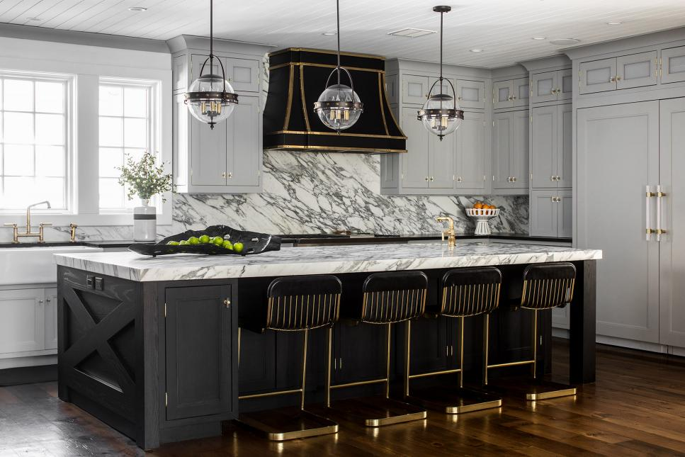 Best Colors to Paint a Kitchen Pictures & Ideas From