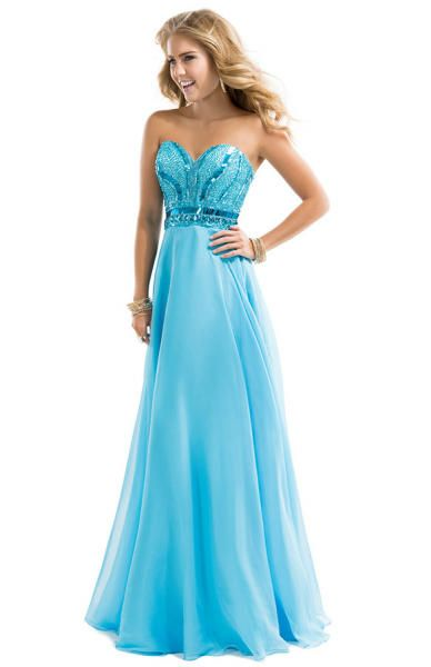 Quad Cities Prom and Homecoming Dresses A