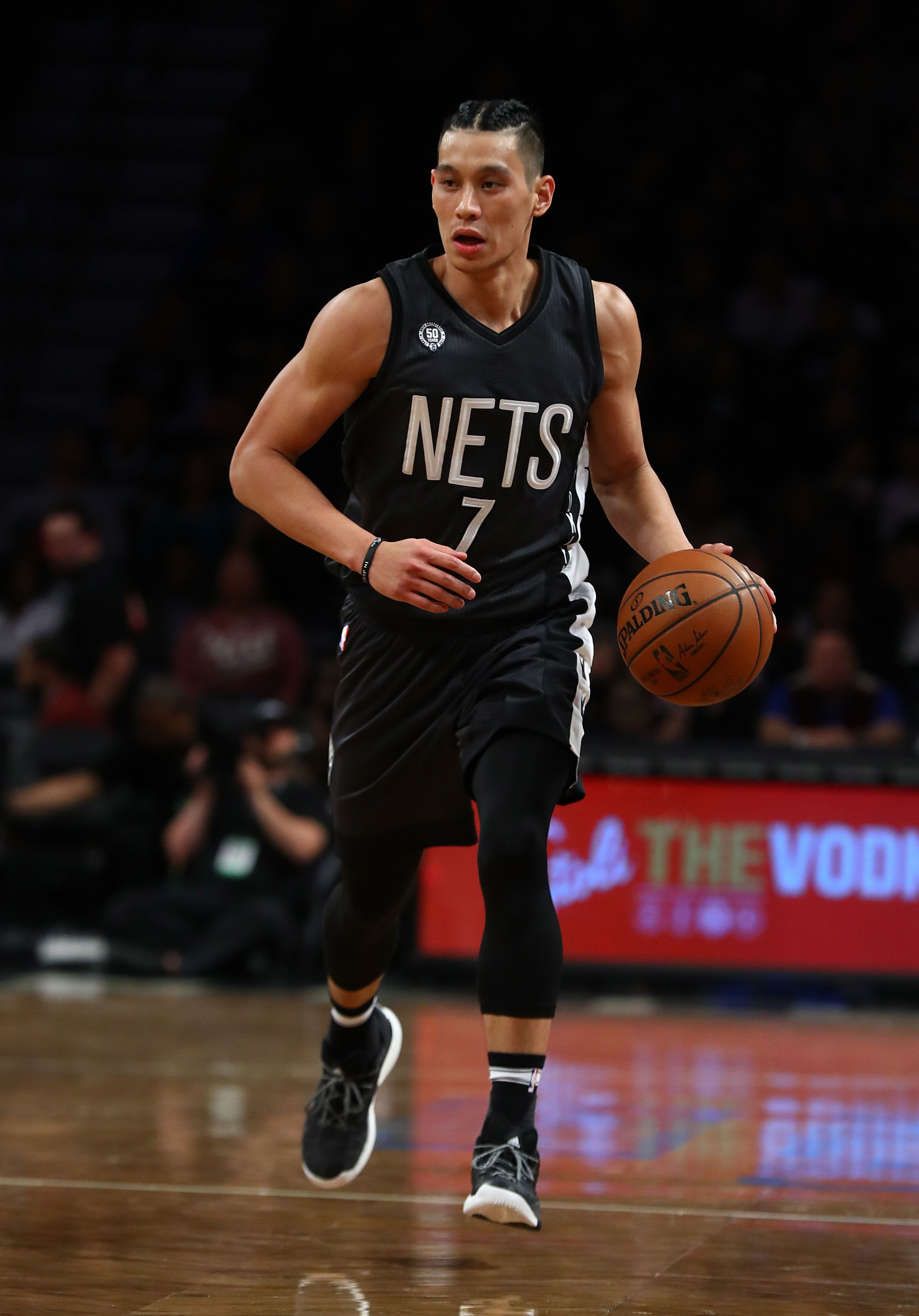 ea609e2da8c Jeremy Lin  Former teammates want to play for Nets -  NetsDailyclockmenumore-arrowNets Daily minimal