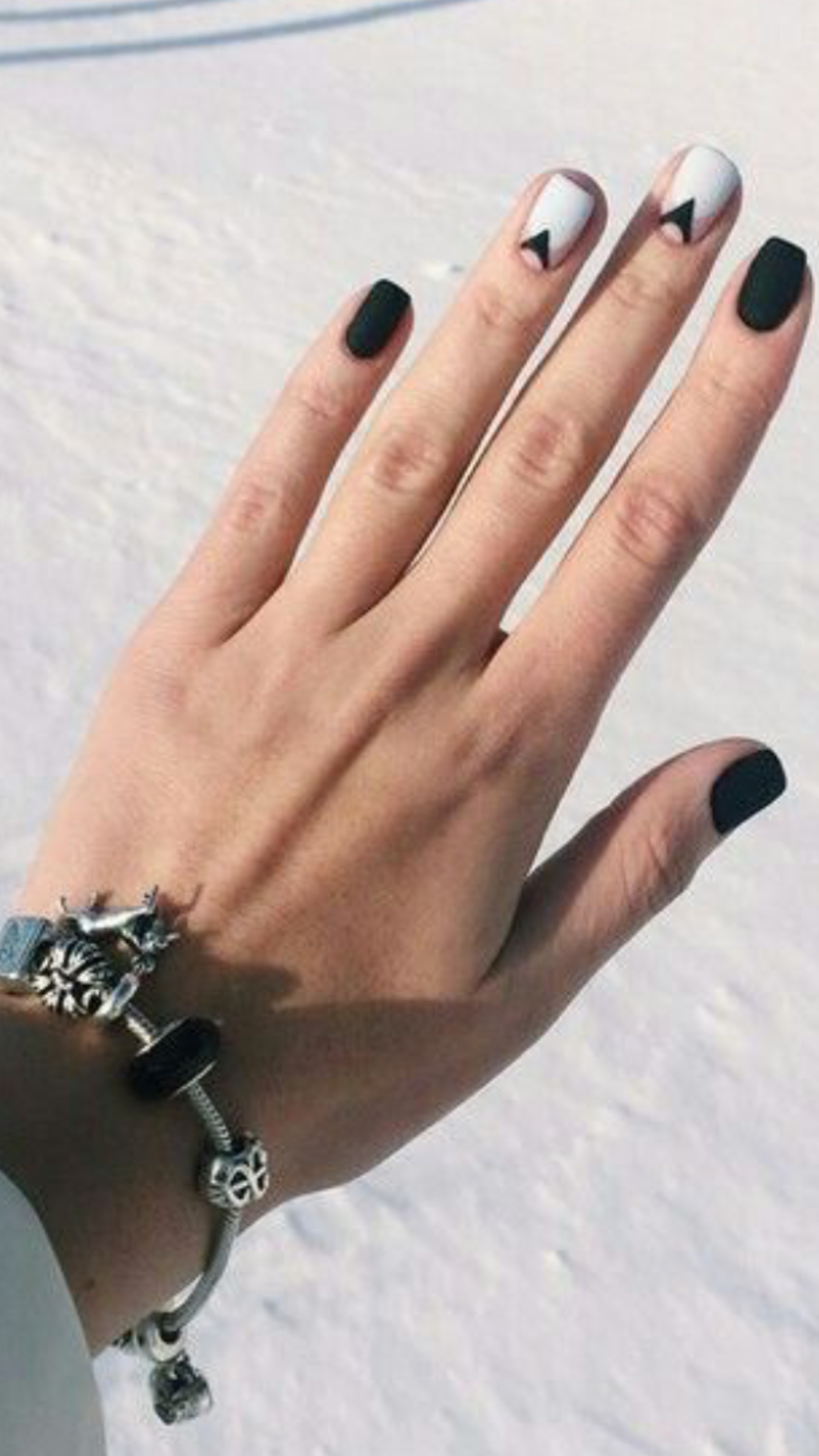 Pin by Christy Ballance on Nailed it • in 2019 Nail
