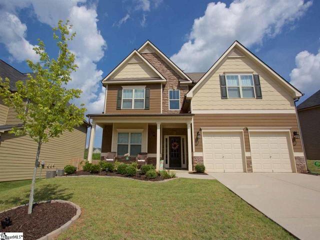Bridgewater home - Presented by Carmen Crigler Feemster