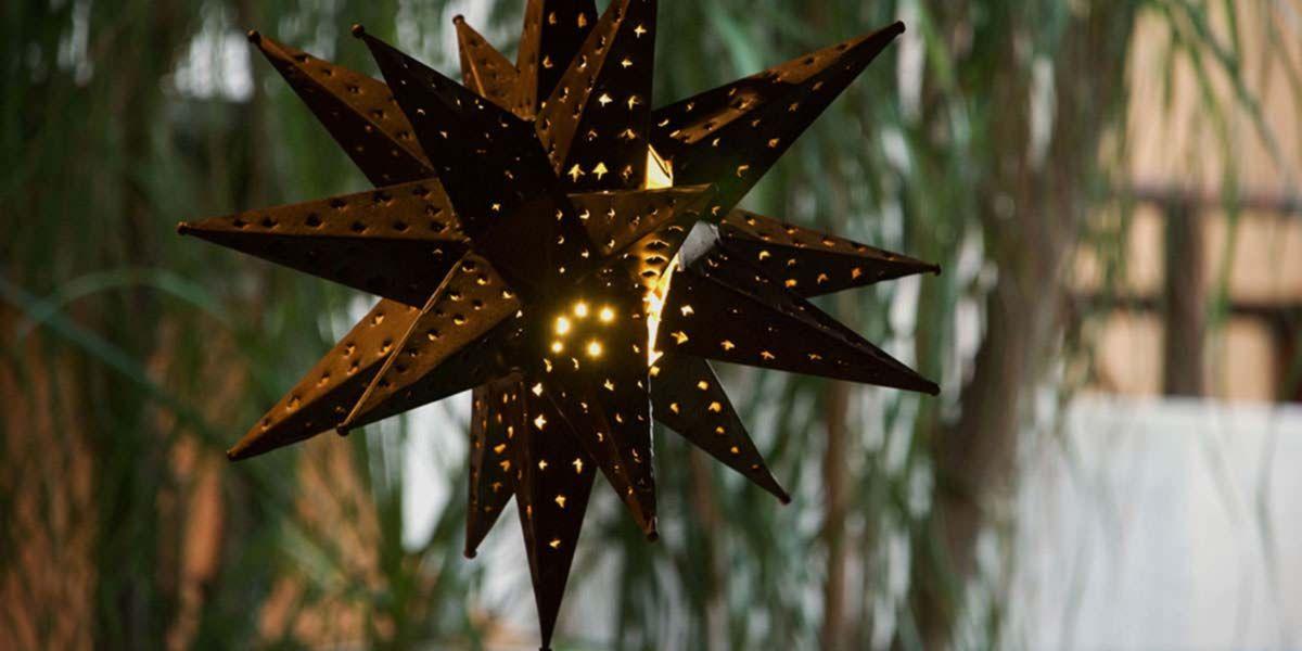 estrellas de latòn