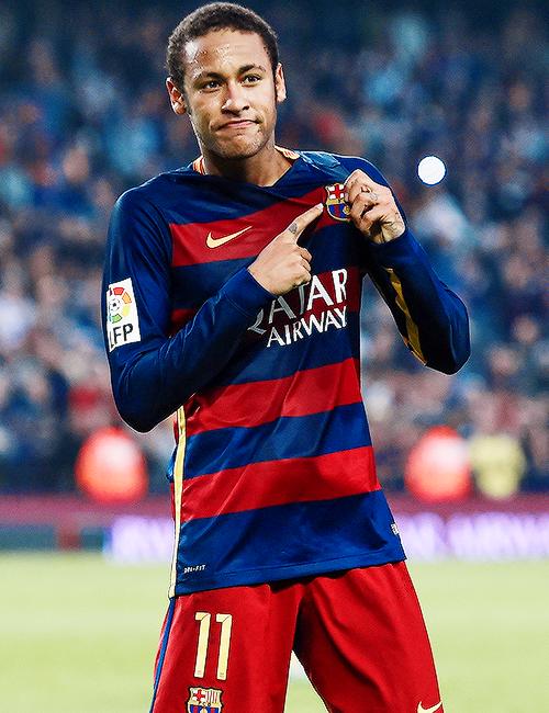 Barcelona vs Villareal 08/11/2015 (With images) | Neymar ...
