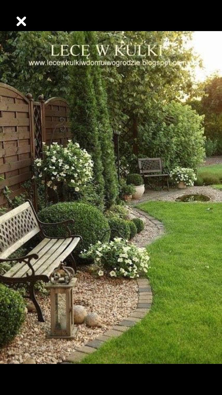 Pingl Par Don Wehr Sur Landscaping Pinterest Jardins