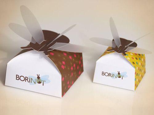 creative-box-designs-06 | Packaging nets | Pinterest | Best ...