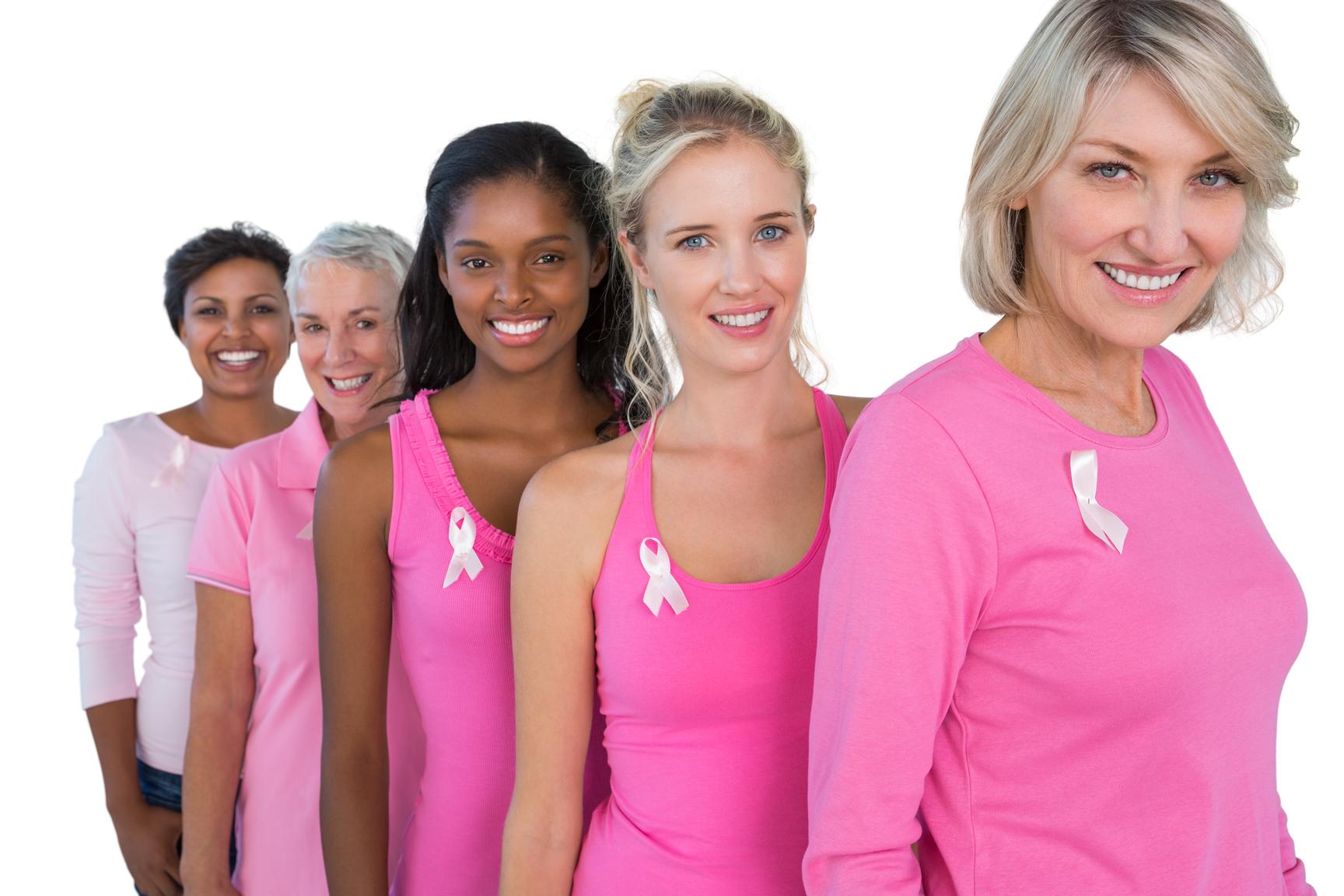 Mature breast disease