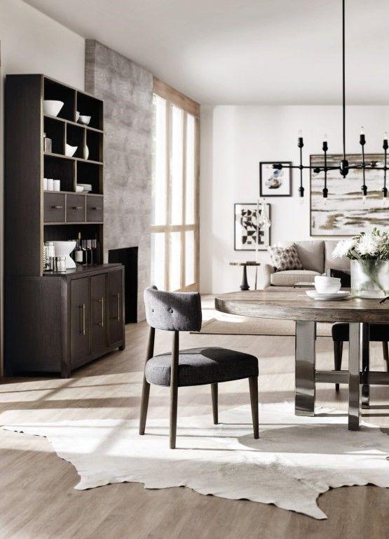 Pin On Dining Rooms, Louis Shank Furniture