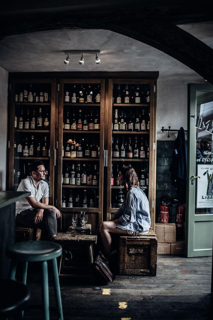 Wander Guide The Essential Paris Travel Guide Map Local Milk Blog Paris Cafe Interior Wine Shop Interior Wine Bar Restaurant