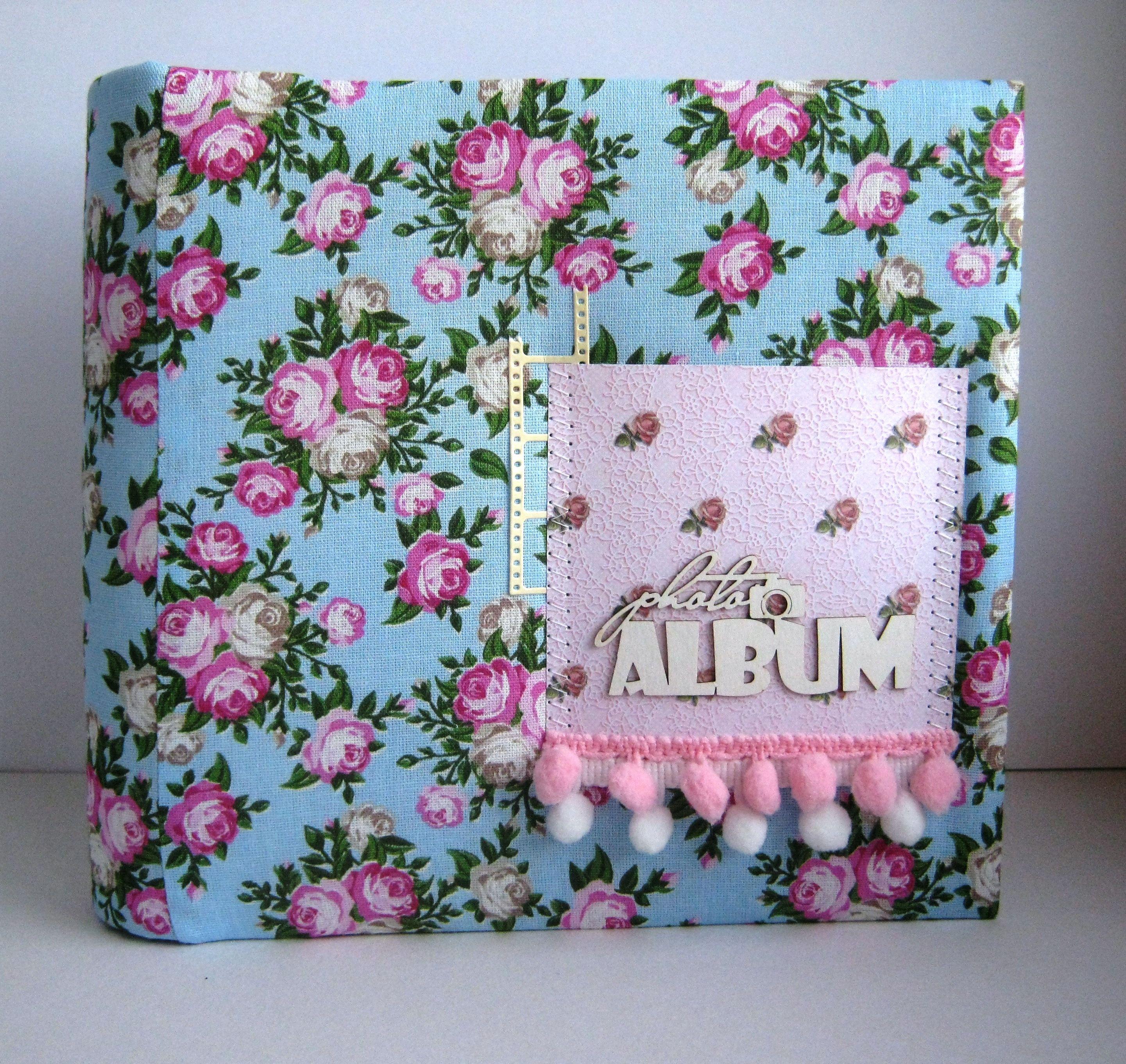 Альбом с фотографиями на день рождения подруге своими руками фото 879