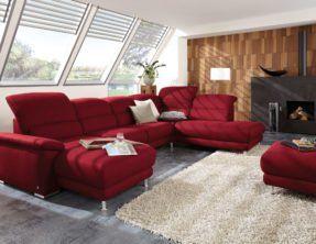 Wohnzimmer Kautsch ~ Warm töne im wohnzimmer couch sofa wohnzimmer