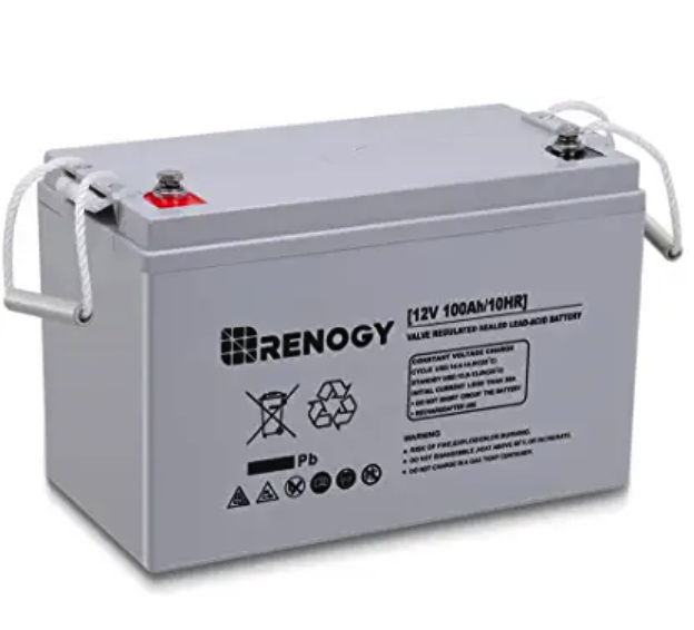 Pin On Best Agm Battery