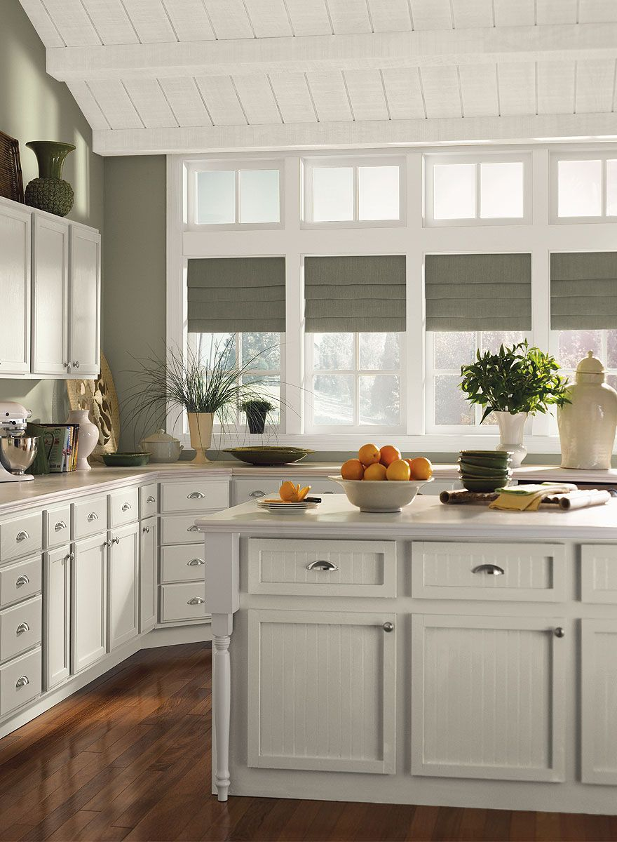 Best Kitchen Gallery: Kitchen Ideas Inspiration November Rain White Ceiling And of Benjamin Moore Kitchen Paint Ideas on rachelxblog.com