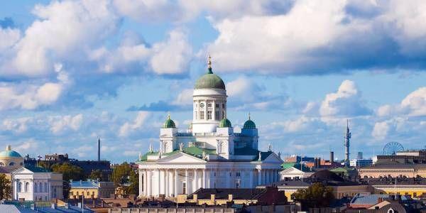 Helsinki Europe Magic